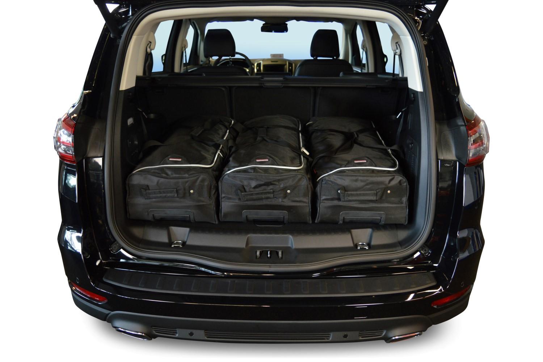 s max ford s max ii 2015 present car bags travel bags. Black Bedroom Furniture Sets. Home Design Ideas