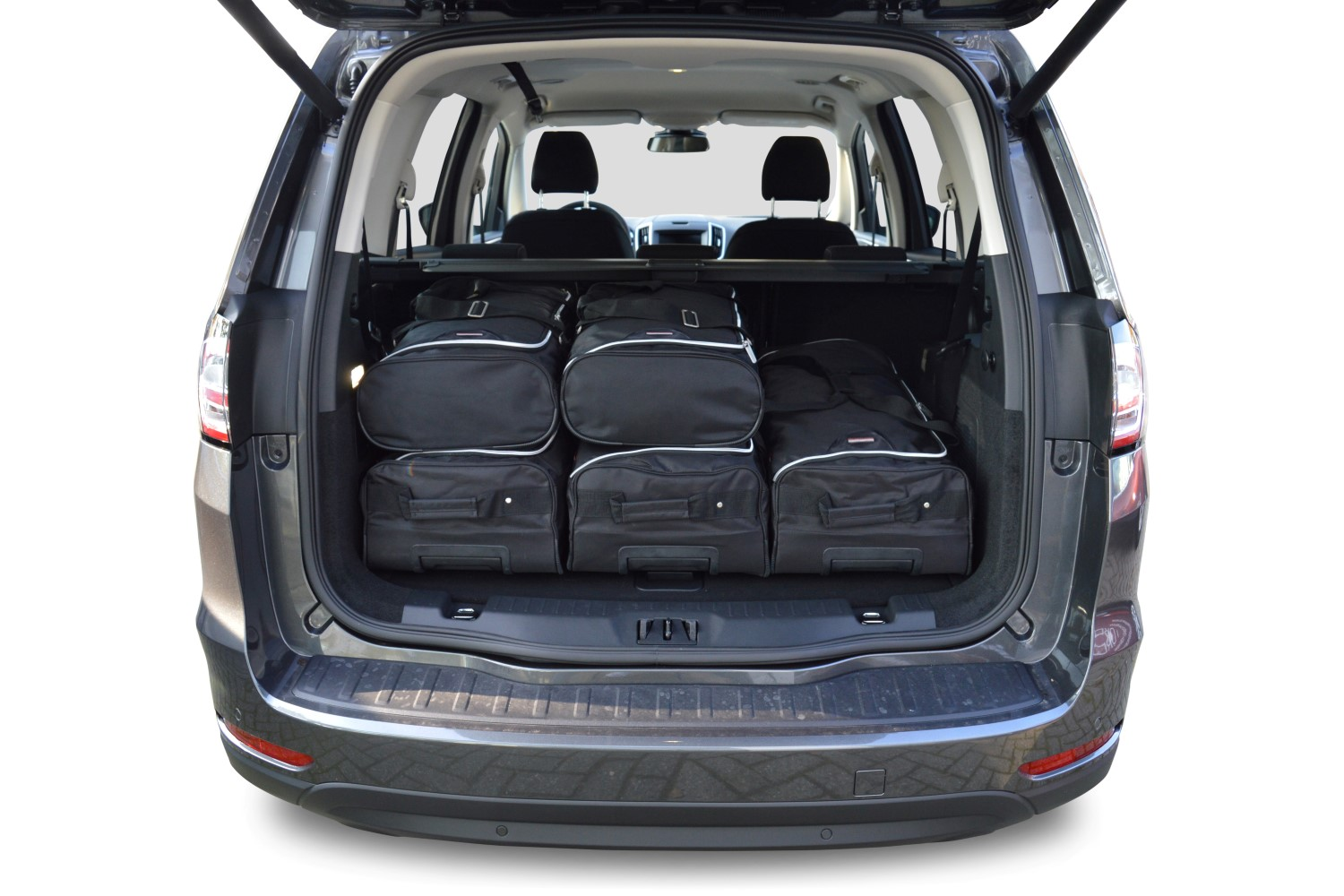 galaxy ford galaxy iii 2015 heute car bags reisetaschen. Black Bedroom Furniture Sets. Home Design Ideas