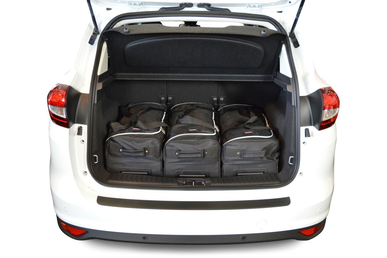 Ford c max 2010 present car bags travel bags