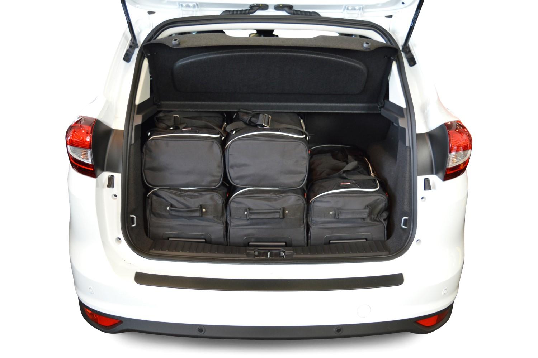 Ford C Max  Present Car Bags Travel Bags