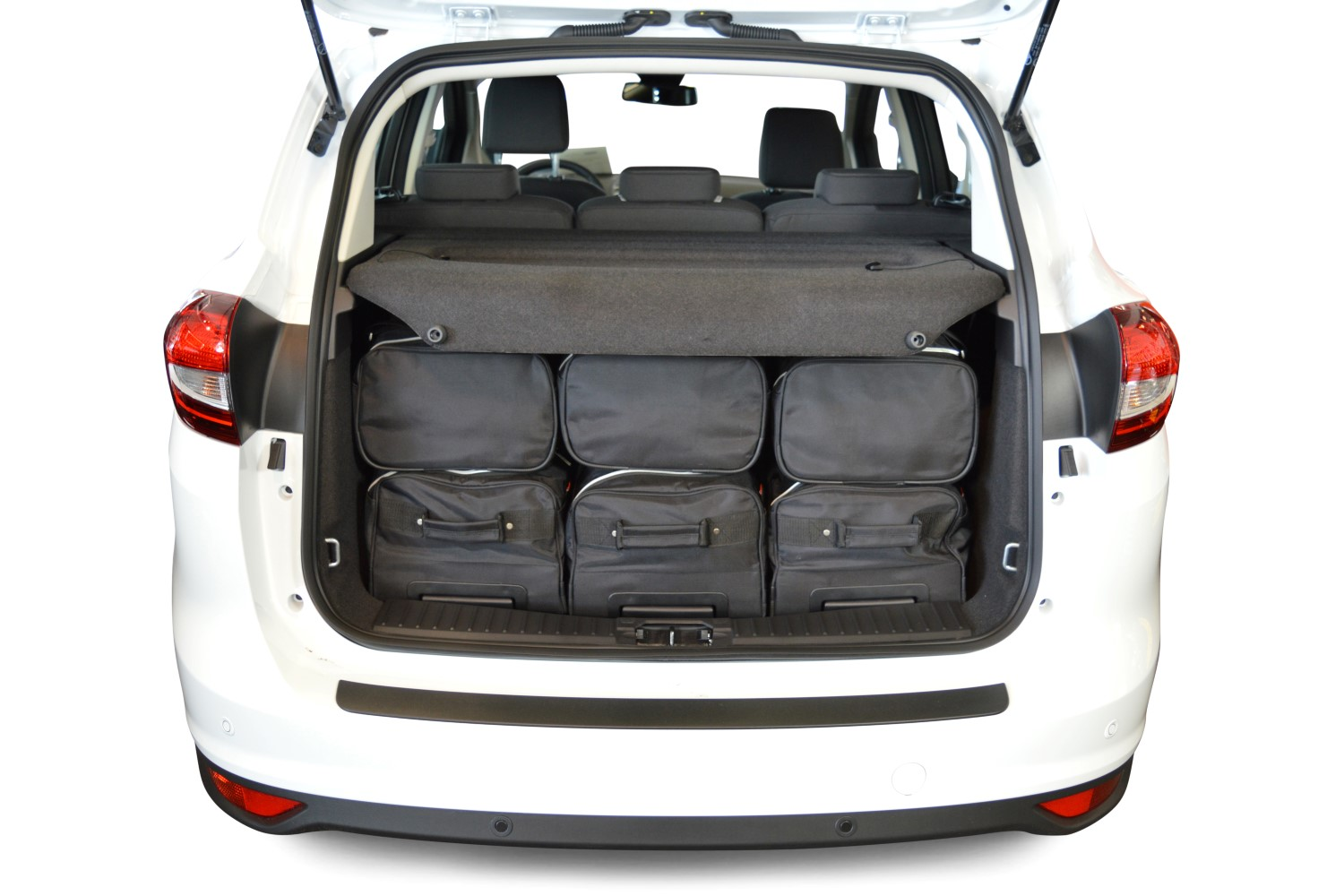 c max ford c max 2010 present car bags travel bags. Black Bedroom Furniture Sets. Home Design Ideas