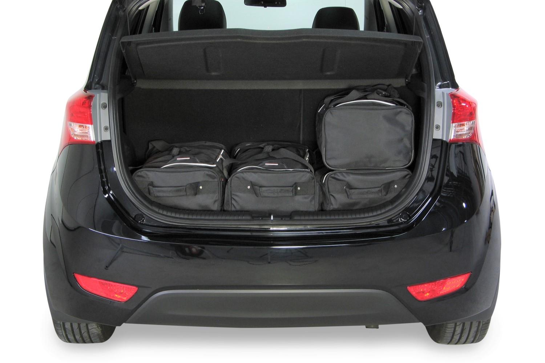 Car-Bags Hyundai Ix20 2010-présent 5p Car-Bags Set De Sacs De Voyage H10301S qC7c4