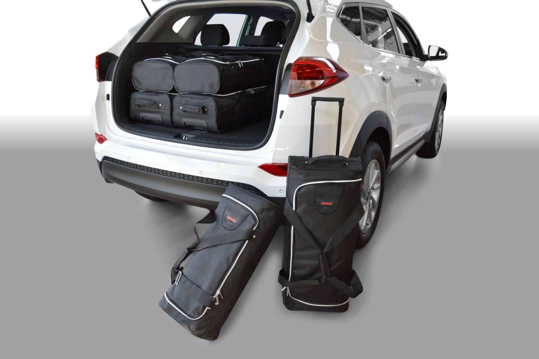 Autotaschen Hyundai Tucson Tl Massgeschneidert Car Bags Com