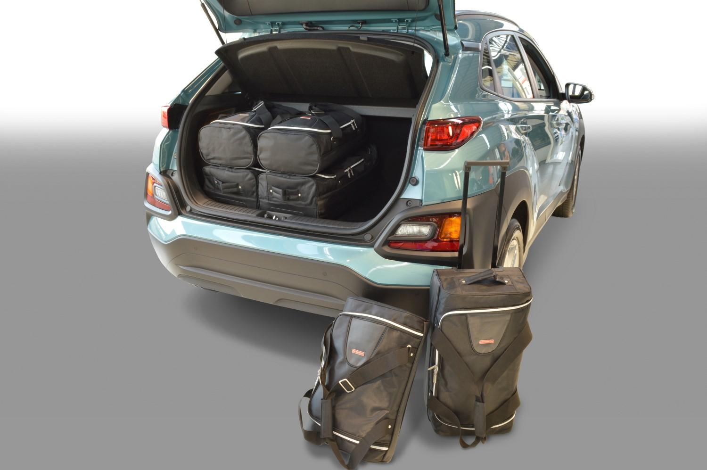 hyundai kona os car travel bags car bags com
