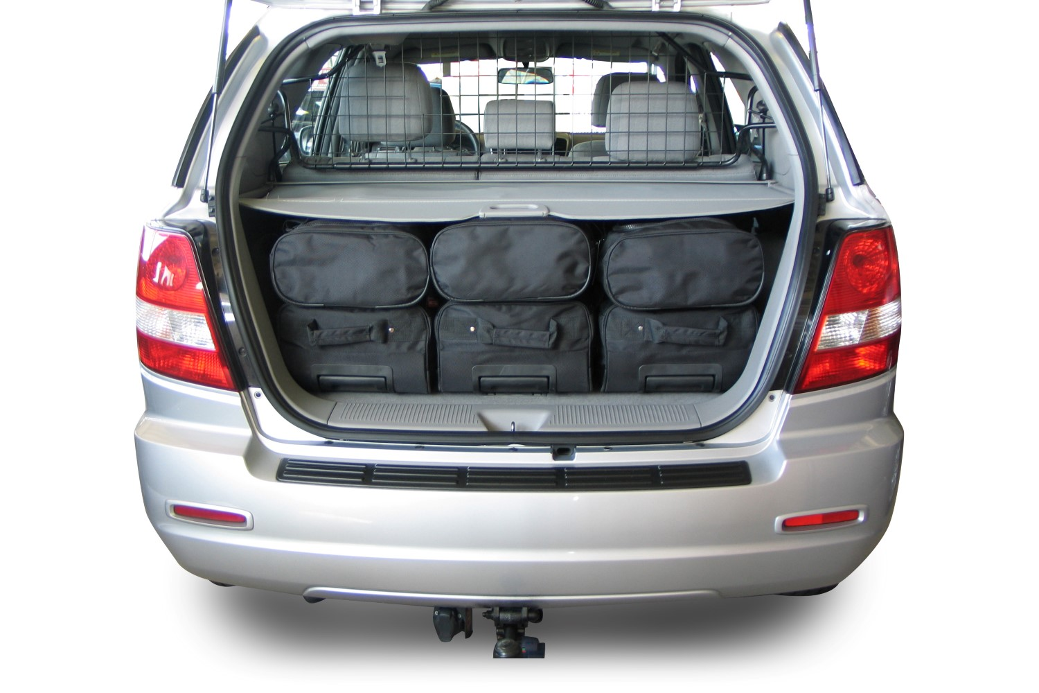 kia sorento i jc bl autotaschen nach ma car. Black Bedroom Furniture Sets. Home Design Ideas