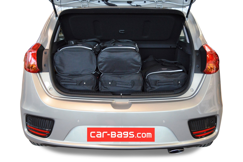 cee 39 d kia cee 39 d jd 2012 present 5d car bags travel bags. Black Bedroom Furniture Sets. Home Design Ideas
