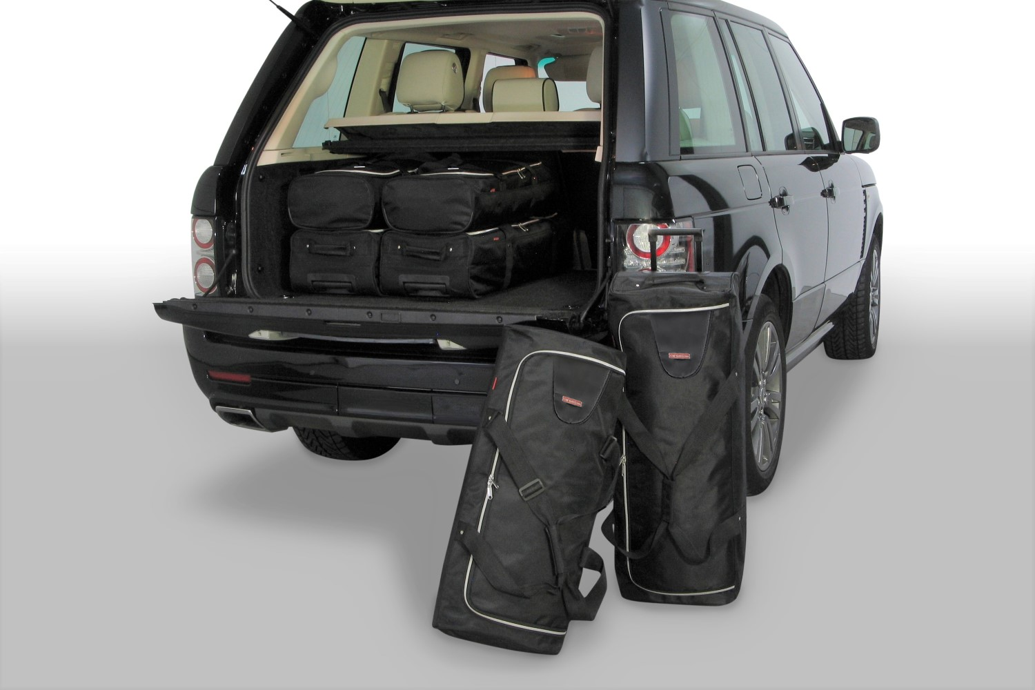 Land Rover Range Rover III (L322) 2002-2013 Car-Bags.com travel bag set (1)