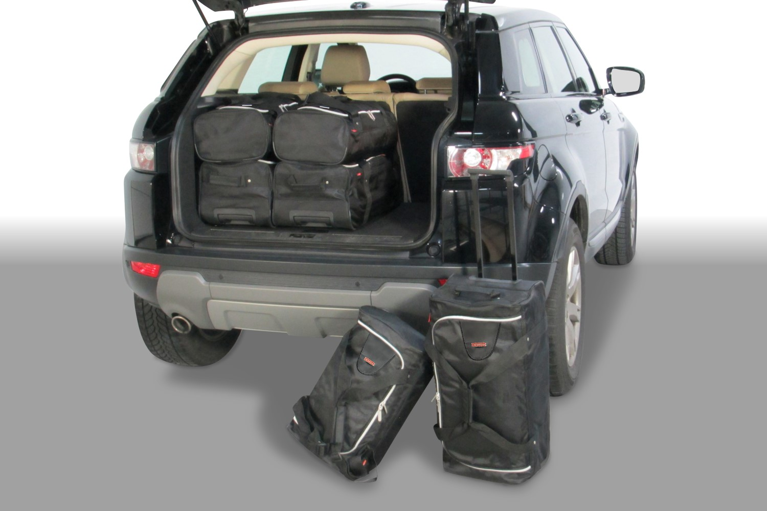 Land Rover Range Rover Evoque (L538) 2011- Car-Bags.com travel bag set (1)