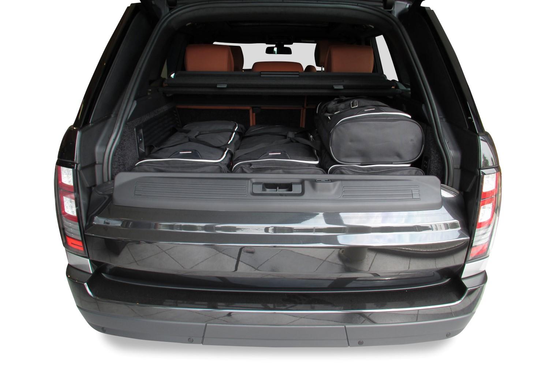 range rover range rover iv l405 2013 heute car bags. Black Bedroom Furniture Sets. Home Design Ideas