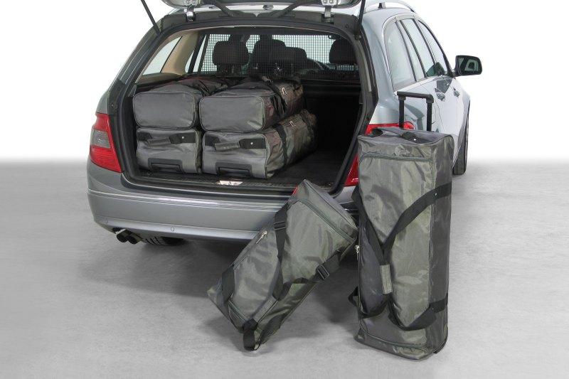 C classe mercedes benz classe c estate s204 2007 2014 for Mercedes benz suitcase