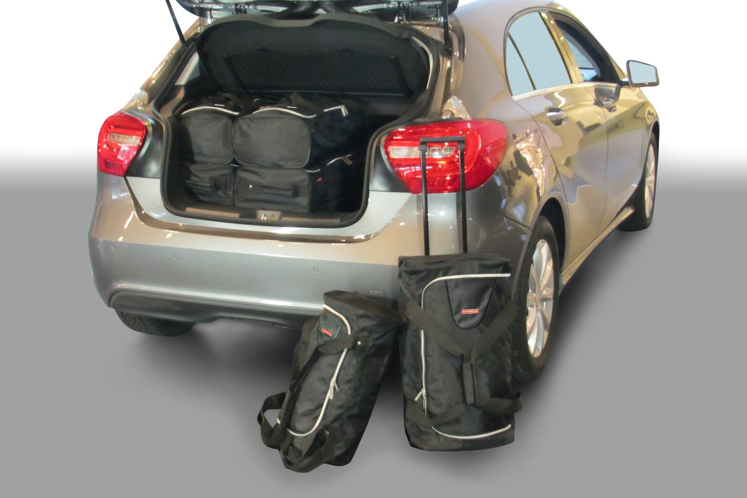 Mercedes A Klasse W176 Car Travel Bags Car Bags Com