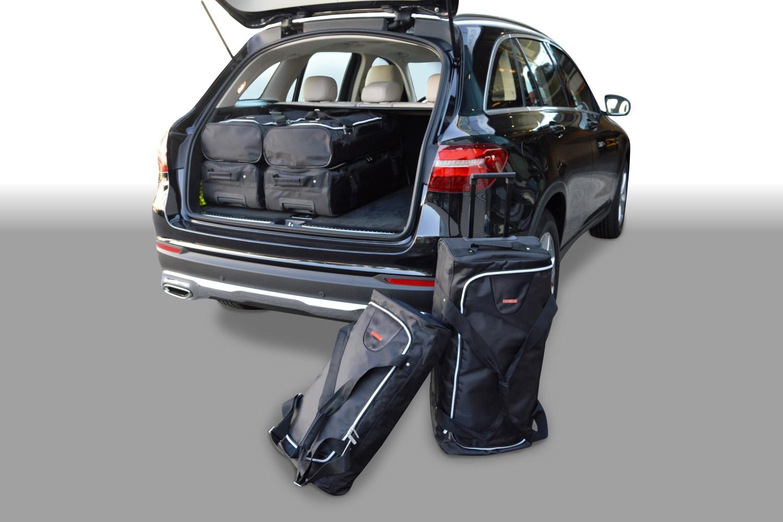 Mercedes tassen voor de kofferbak werktas online for Mercedes benz golf bag