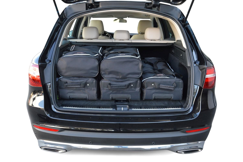 Mercedes Glc X253 Car Travel Bags Car Bags Com