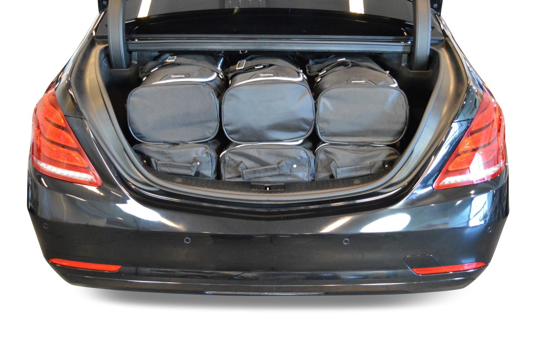 S class mercedes benz s class w222 2014 present 4d car for Mercedes benz purse