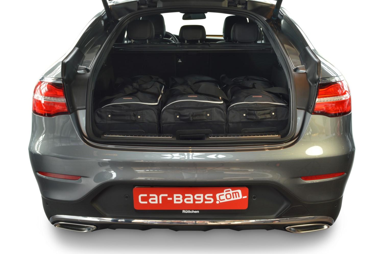 Mercedes Bnez Glc Coupe C253 Travel Bags Car Bags Com