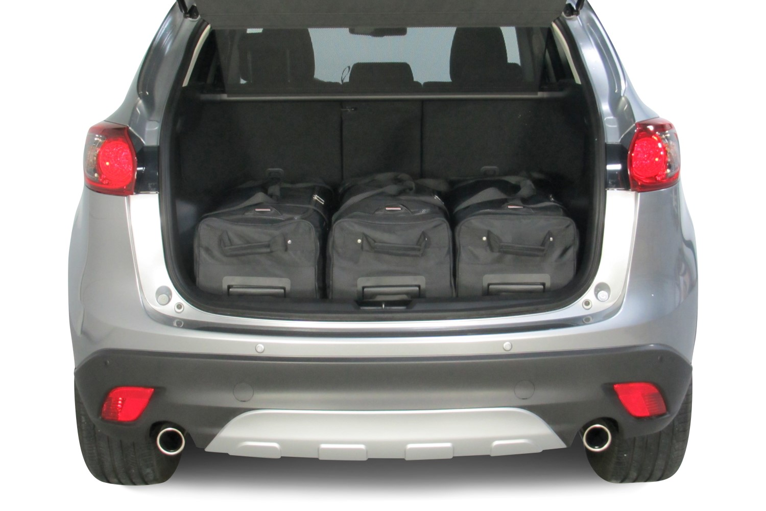 car bags reisetaschen set mazda cx 5 ke 2012 2017 car bags reisetaschen. Black Bedroom Furniture Sets. Home Design Ideas