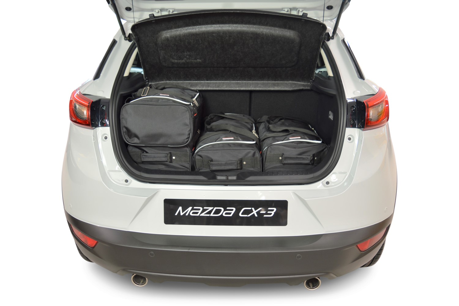 cx 3 mazda cx 3 2015 present car bags travel bags. Black Bedroom Furniture Sets. Home Design Ideas