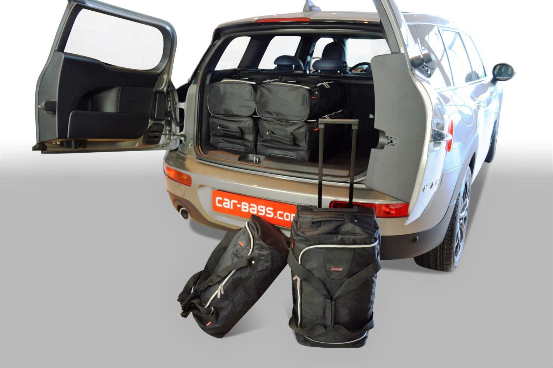 Mini Clubman F54 Sacs De Voyage Pour Voiture Car Bagscom