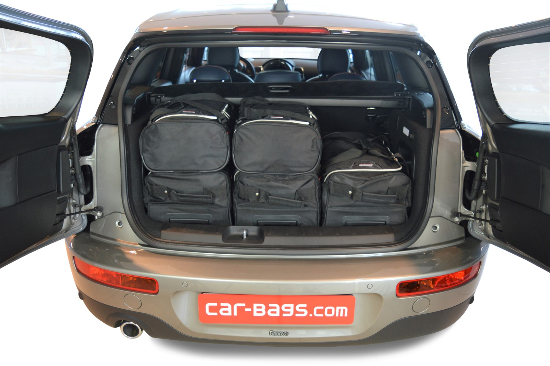 mini clubman f54 car travel bags car. Black Bedroom Furniture Sets. Home Design Ideas