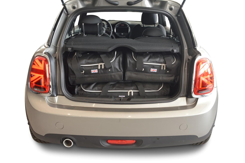 Mini One Cooper F56 Mk Iii Car Travel Bags Car Bagscom