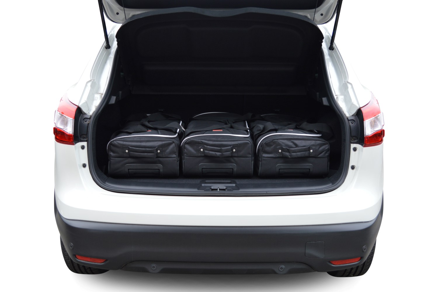 nissan qashqai j11 car travel bags car. Black Bedroom Furniture Sets. Home Design Ideas