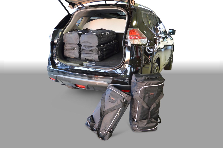 Nissan Garage Waalwijk : Nissan trail t car travel bags car bags