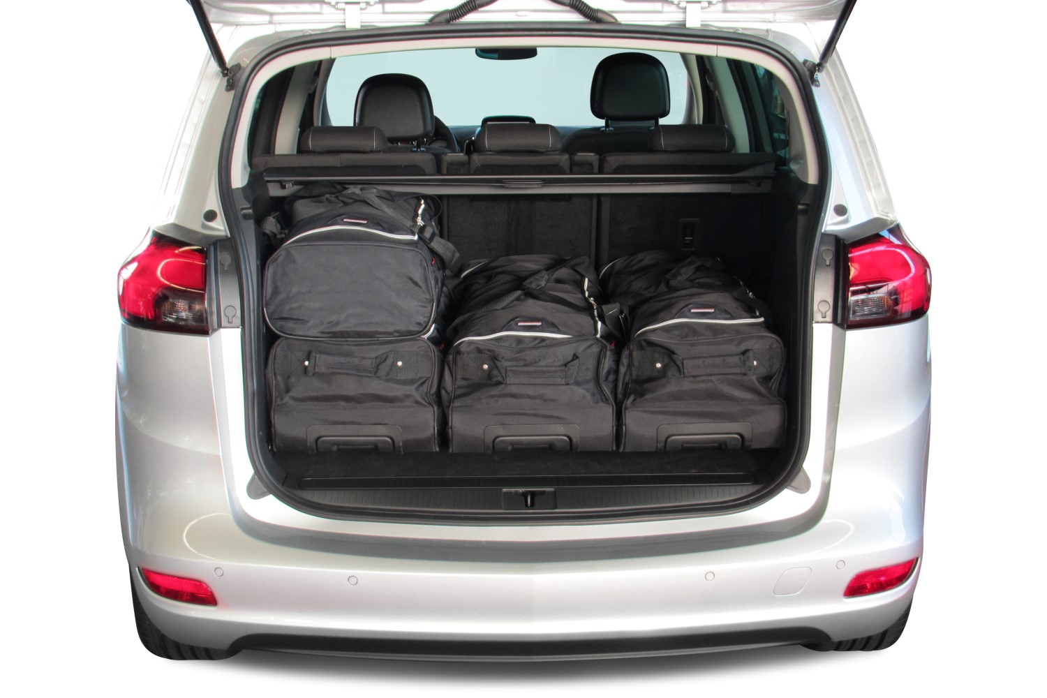 zafira opel zafira tourer c 2011 present car bags travel bags. Black Bedroom Furniture Sets. Home Design Ideas