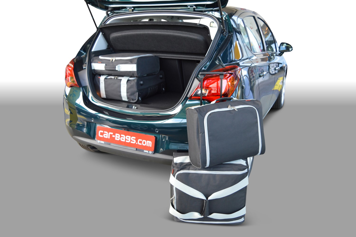 corsa opel corsa e 2014 present 5d car bags travel bags. Black Bedroom Furniture Sets. Home Design Ideas