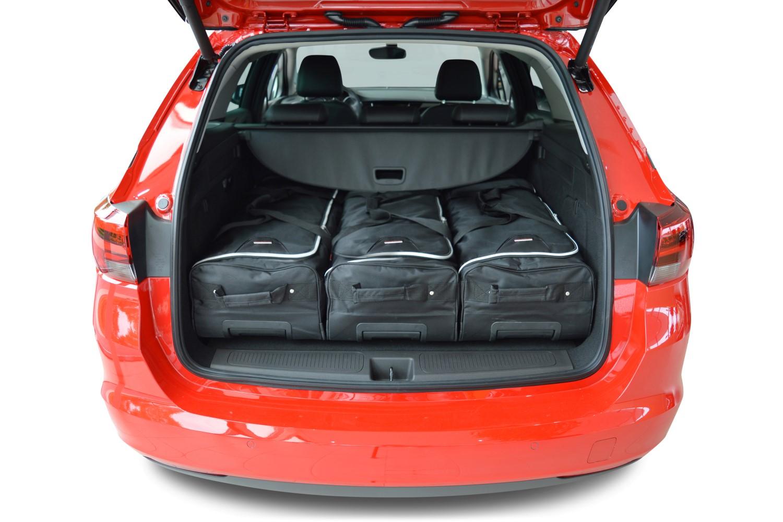 astra opel astra k sports tourer 2016 heden car bags. Black Bedroom Furniture Sets. Home Design Ideas