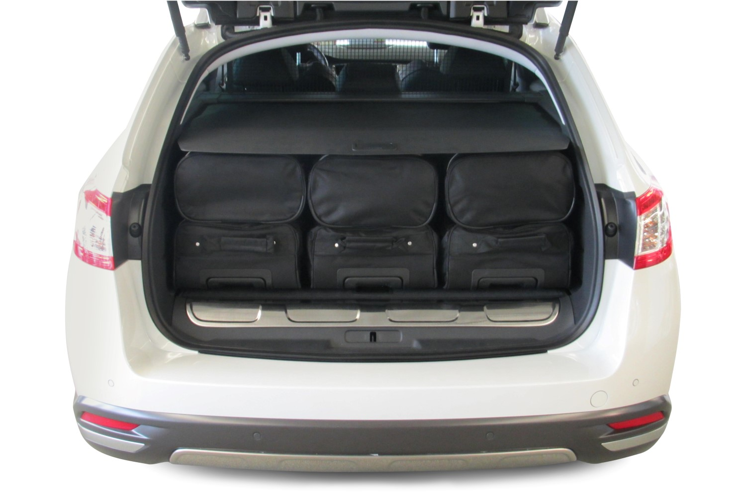 508 peugeot 508 rxh hybrid4 2012 present car bags travel bags. Black Bedroom Furniture Sets. Home Design Ideas