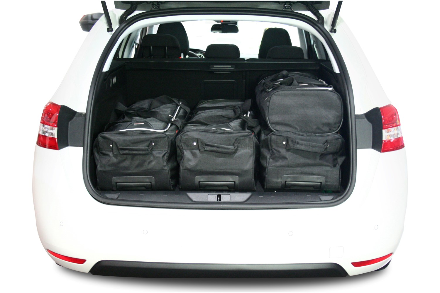 308 peugeot 308 ii sw 2013 present car bags travel bags. Black Bedroom Furniture Sets. Home Design Ideas