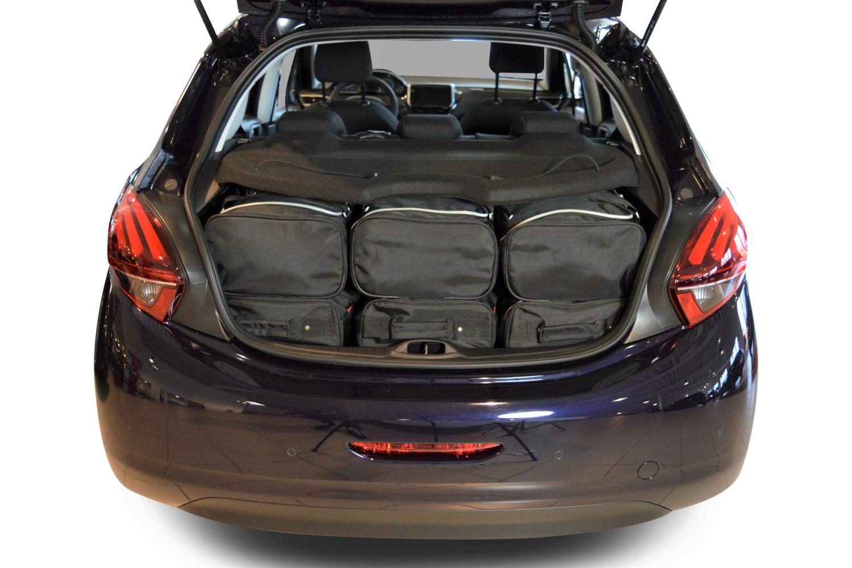 Peugeot 208 Autotaschen Nach Maß