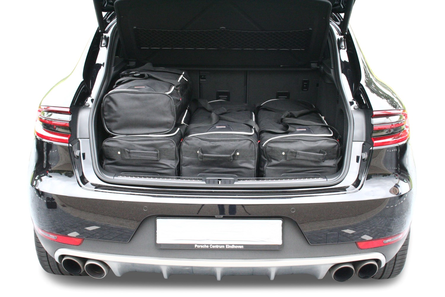 Porsche Macan 95b Car Travel Bags Car Bags Com