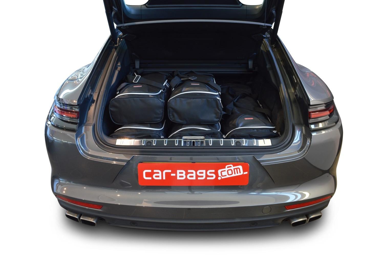 Panamera Porsche Panamera 971 2016 Present Car Bags Travel Bags