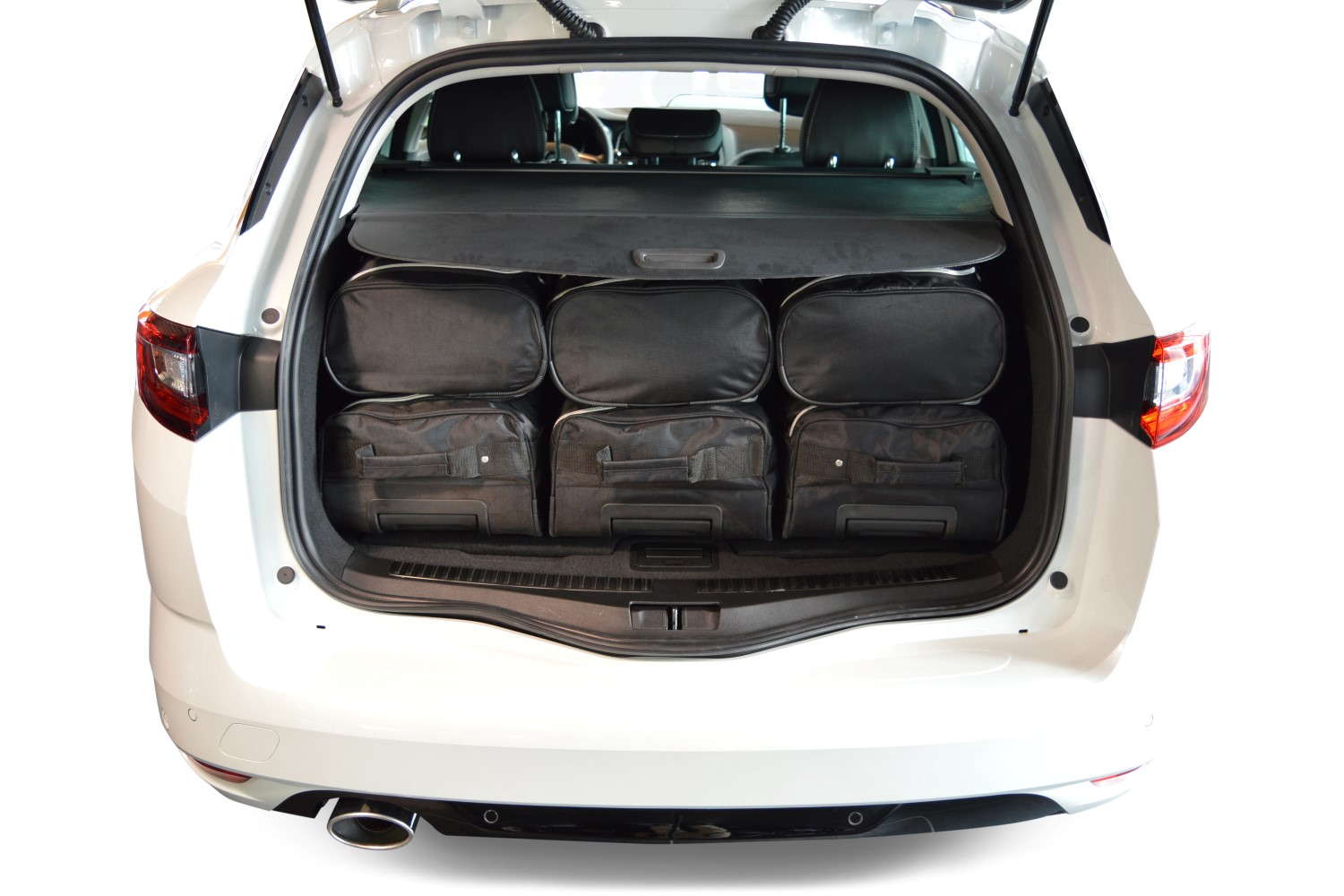 m gane renault m gane iv estate 2016 present car bags. Black Bedroom Furniture Sets. Home Design Ideas