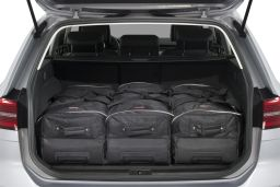 Example Car-Bags.com travel bag set (2)