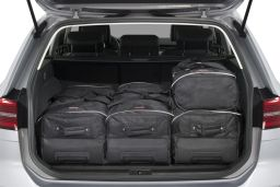 Example Car-Bags.com travel bag set (3)