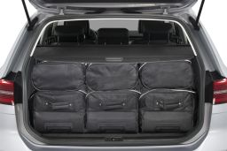 Example Car-Bags.com travel bag set (4)