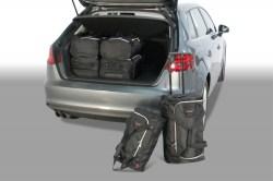 Car-Bags Audi A5 Cabriolet (8F7) 2009-2017 Car-Bags Set De Sacs De Voyage A21201S gYCx3iEMme
