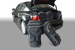 Audi A3 Limousine (8V) 2013- 4 door Car-Bags.com travel bag set (1)