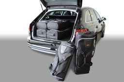Audi A4 Avant (B9) 2015- Car-Bags.com travel bag set (1)