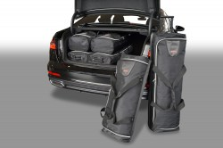 Audi A6 (C8) 2018- 5 door Car-Bags.com travel bag set (1)