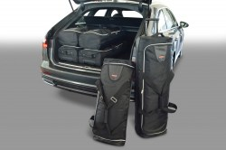 Audi A6 Avant (C8) 2018- Car-Bags.com travel bag set (1)