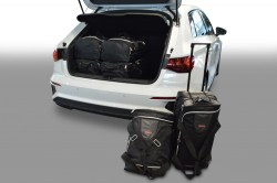 Audi A3 Sportback (8Y) 2020- 5 door Car-Bags.com travel bag set (1)