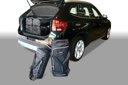 BMW X1 (E84) 2010-2015 Car-Bags.com travel bag set (1)