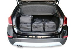 BMW X1 (E84) 2010-2015 Car-Bags.com travel bag set (3)