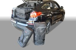 BMW X4 (F26) 2014- Car-Bags.com travel bag set (1)