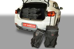 BMW X2 (F39) 2018- Car-Bags.com travel bag set (1)