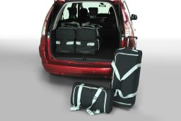 Citroën Grand C4 Picasso 2006-2013 Car-Bags.com travel bag set (1)