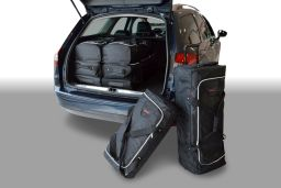 Citroën C5 Estate 2008- Car-Bags.com travel bag set (1)